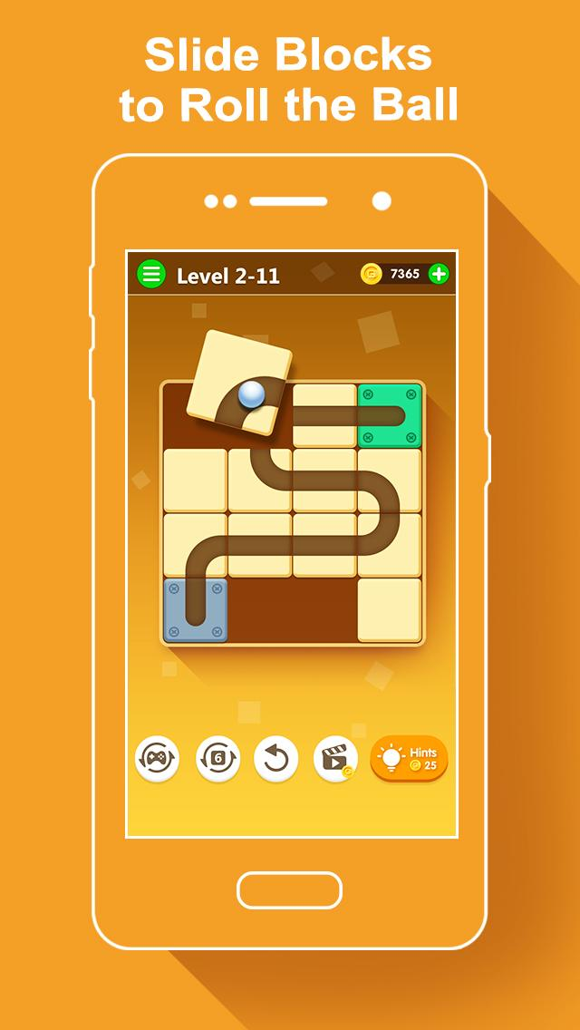 Puzzly Screenshot 3