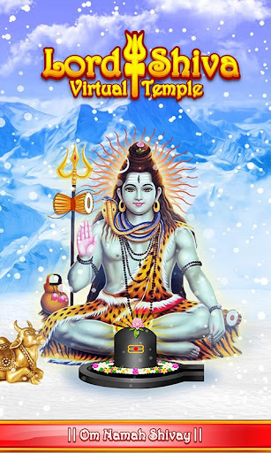 Lord Shiva Virtual Temple android2mod screenshots 16