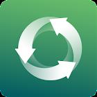 Recycle Master-Papelera de reciclaje icon