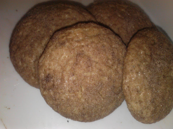 Cocoa Cookies Recipe