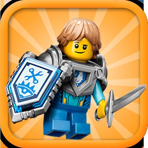 Subway Lego Knights: Free Arcade Subway Game