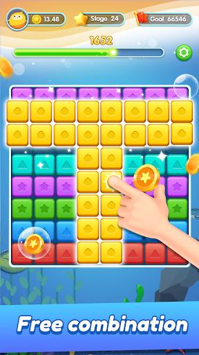 Cube Crush android2mod screenshots 3