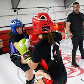 Kick by João Pedro Ferreira Simões - Sports & Fitness Other Sports ( fight, kicboxing, boxing, kids, kickboxing )