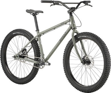 """Surly Lowside - 26"""" - Gray alternate image 0"""