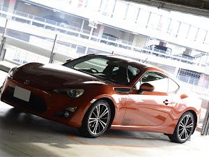 86  2015年  GT   オレンジメタリックのカスタム事例画像 しんちゃんさんの2018年11月26日20:17の投稿