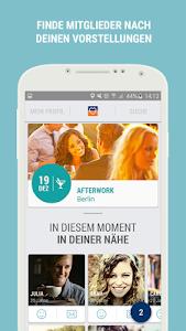 LoveScout24 - Flirt App screenshot 0