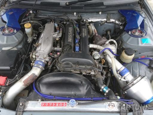 S15シルビアの画像