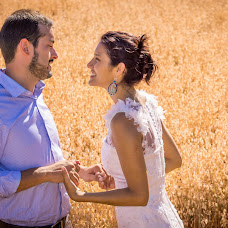 Wedding photographer Benjamín Merino (bmfoto). Photo of 06.04.2015