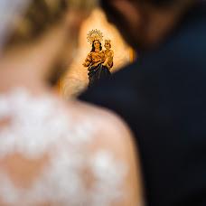 Wedding photographer Franklin Bolivar (franklinbolivar). Photo of 27.09.2018