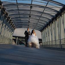 Wedding photographer Yassine Daoudi (daoudi). Photo of 19.11.2014