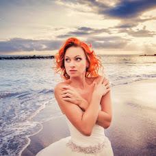 Fotógrafo de bodas Evgeniya Biryukova (svadbatenerife). Foto del 09.10.2015