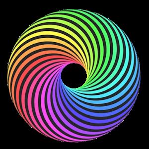 Spectrum – Layers Theme v5.4 APK