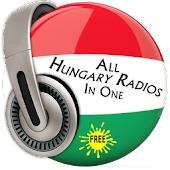All Hungary Radios in One Free