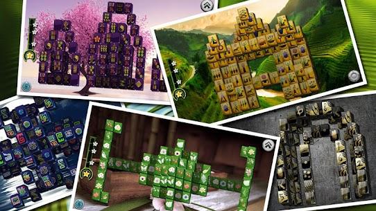Mahjong Infinite MOD APK (Unlimited Everything) 4