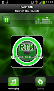 Radio RTM- screenshot thumbnail