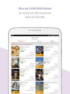 Agoda r servation d h tels applications android sur for Meilleur site pour reservation hotel