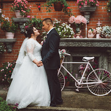 Wedding photographer Vitaliy Andreev (wital). Photo of 24.09.2018
