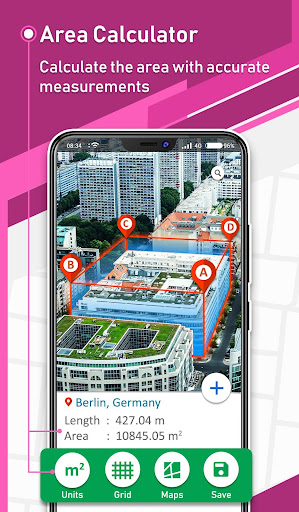 Offline GPS - Maps Navigation & Directions Free