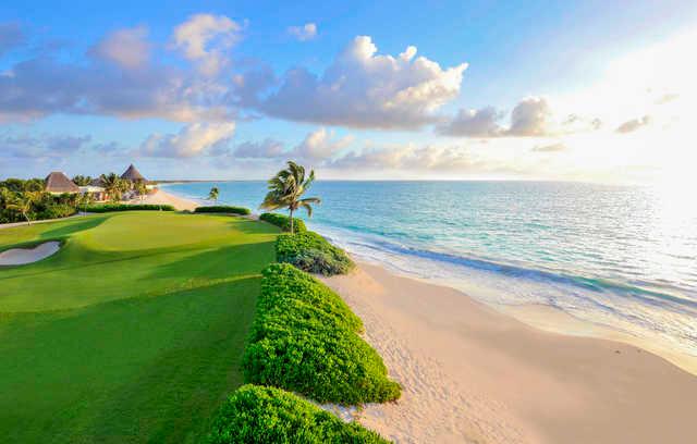 Camaleón Golf Clourse