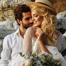Wedding photographer Veronika Solonikova (PhotoNika). Photo of 23.10.2017