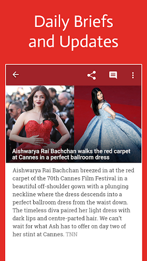 News by The Times of India screenshot 2