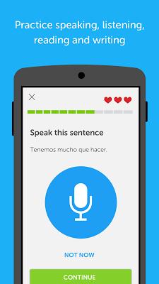 Duolingo: Learn Languages Free - screenshot