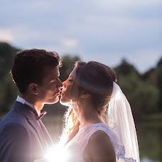 Fotograful de nuntă Tavi Colu (TaviColu). Fotografia din 30.05.2017