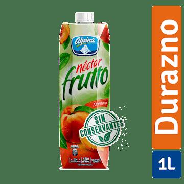 Néctar ALPINA Frutto