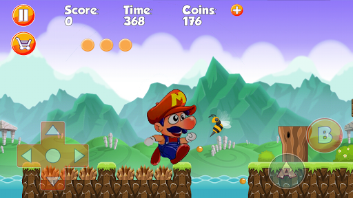Super Drake Jungle World 2 Apk Download Free for PC, smart TV