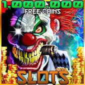 Vegas Clown Jackpot - Halloween Slot Machine Android APK Download Free By Vegas Casino Games : Free Slot Machines