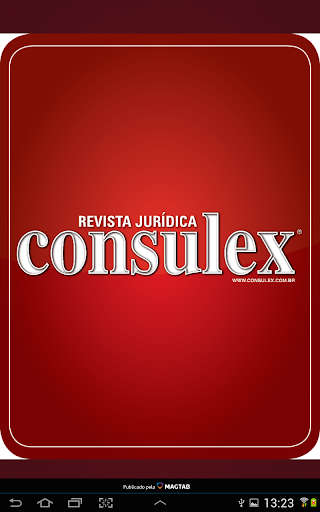 Revista Jurídica Consulex