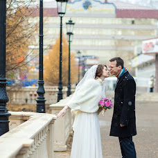 Wedding photographer Pavel Govorov (PavelG). Photo of 02.11.2013