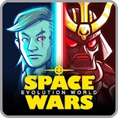 Space Wars Evolution World