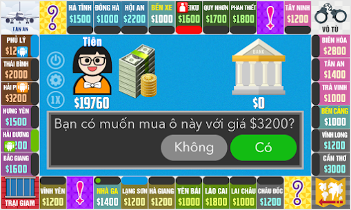 Cờ tỷ phú Việt Nam – Co ty phu App Latest Version Download For Android and iPhone 3
