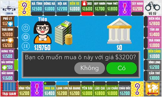 Cờ tỷ phú Việt Nam - Co ty phu - náhled