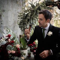 Wedding photographer Maria Fleischmann (mariafleischman). Photo of 06.01.2018