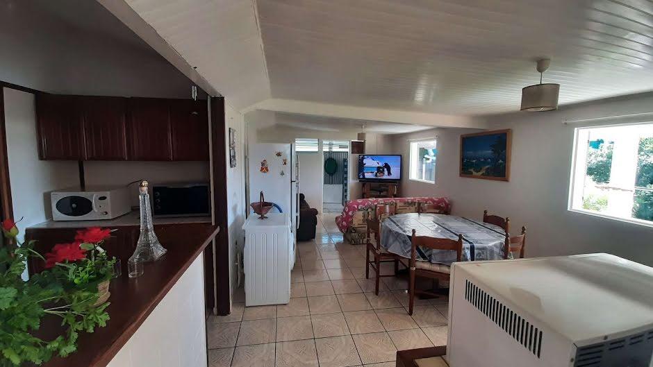 Vente villa 4 pièces 85 m² à Saint Andre (97440), 215 000 €