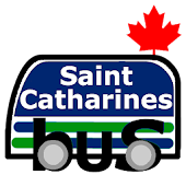 St Catharines Transit On