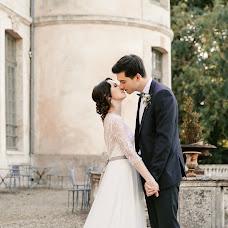 Wedding photographer Margarita Boulanger (awesomedream). Photo of 15.08.2017