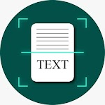 Image To Text Converter OCR icon