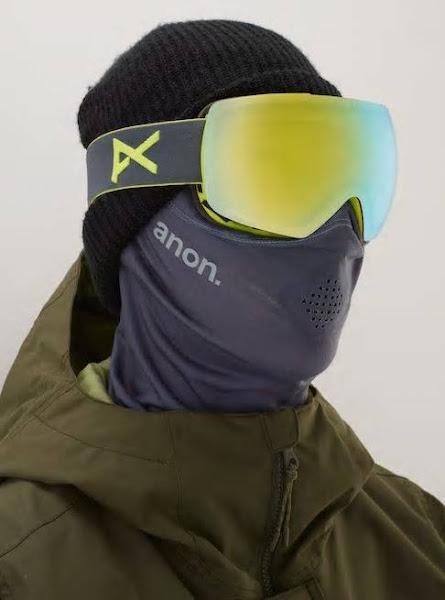 8d41effb33f Men s Anon Mig Goggle + MFI Face Mask