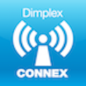 Dimplex Electric Heating App icon