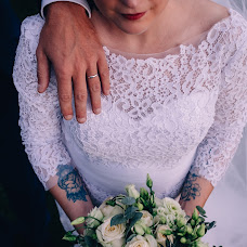 Fotógrafo de bodas Florian Reding (flored). Foto del 10.11.2017