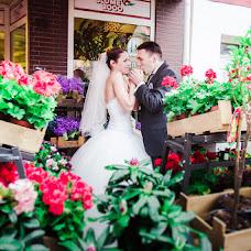 Hochzeitsfotograf Dmitrij Tiessen (tiessen). Foto vom 31.10.2015