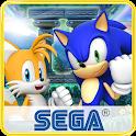 Sonic The Hedgehog 4 Episode II icon