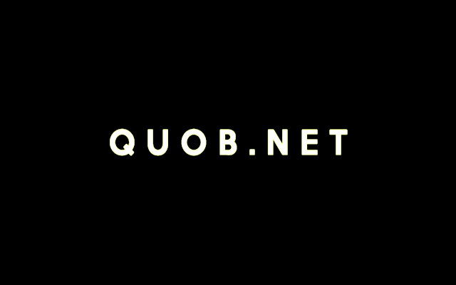 QUOB.NET Yeni Nesil Teknoloji Blog