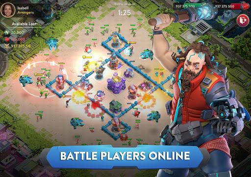 Dystopia: Rebel Empires 1.0.15 screenshots 9