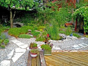 Photo: Yep! We created this Asian-influenced garden