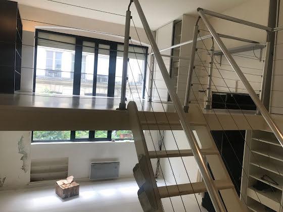 Vente loft 2 pièces 51 m2