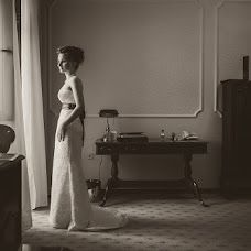 Wedding photographer Aleksandra Burilina (DiHHka). Photo of 14.01.2015